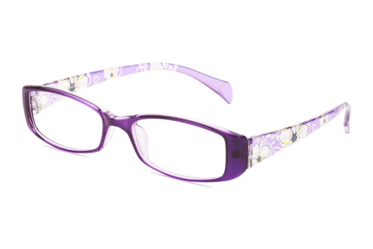 嚴選韓製眼鏡框 FG021-PU1