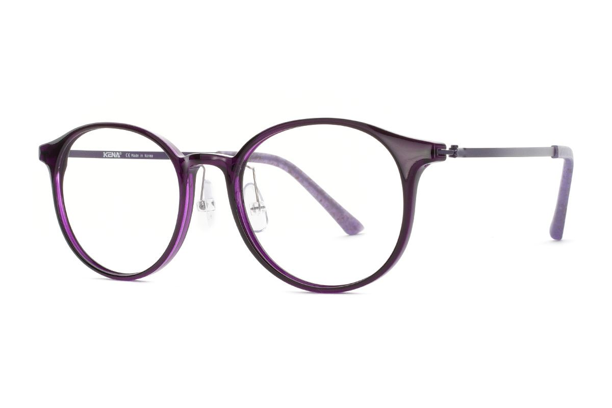 嚴選韓製超輕量眼鏡 FGM02-C31