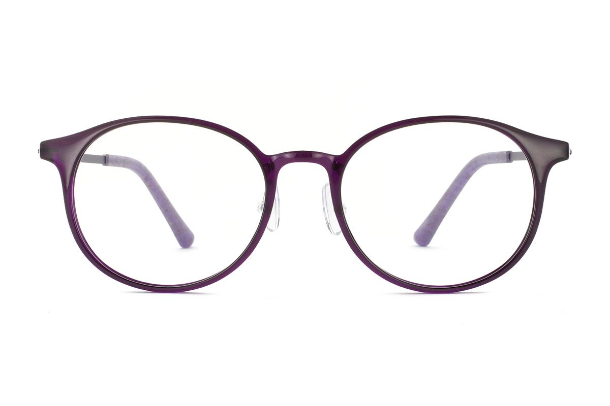 嚴選韓製超輕量眼鏡 FGM02-C32
