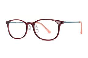 眼鏡鏡框-嚴選韓製超輕量眼鏡 FGM01-C2