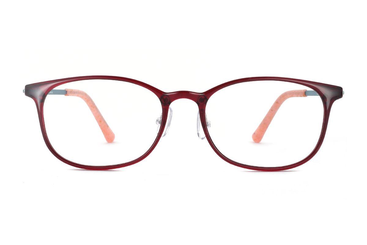 嚴選韓製超輕量眼鏡 FGM01-C22