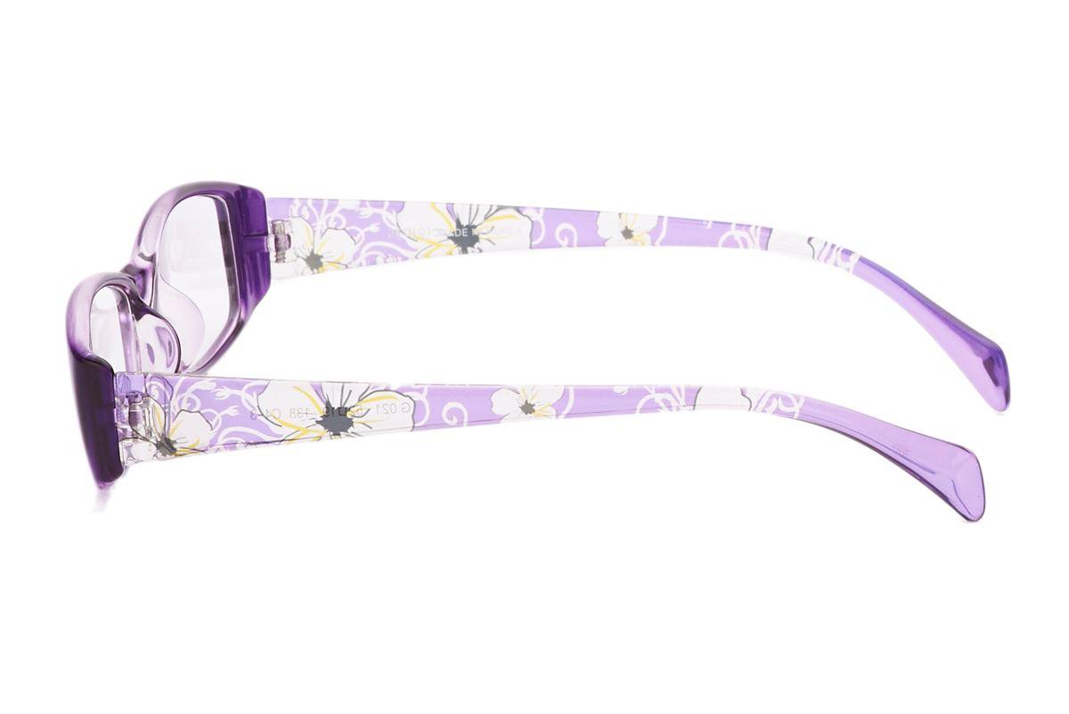 嚴選韓製眼鏡框 FG021-PU3