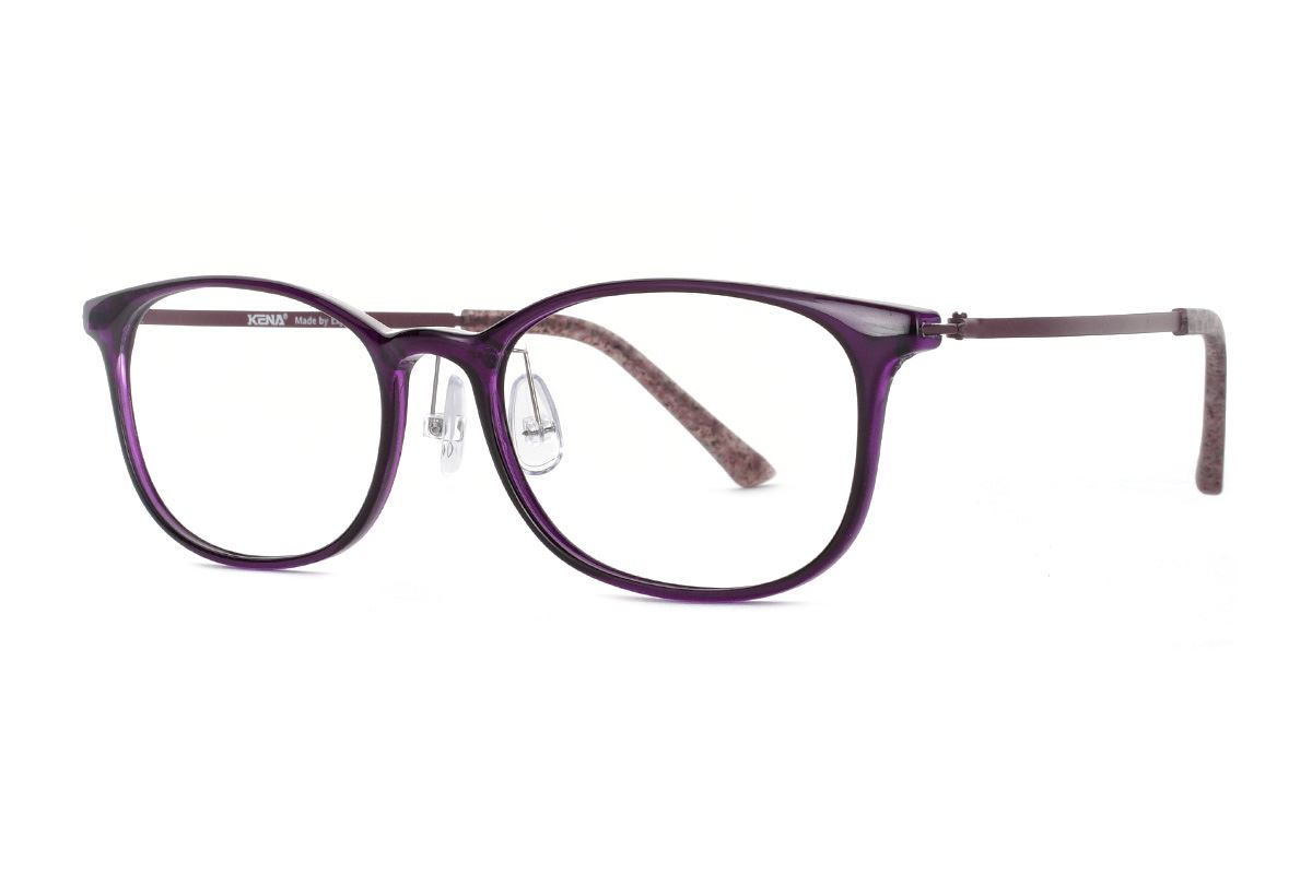 嚴選韓製超輕量眼鏡 FGM01-C31