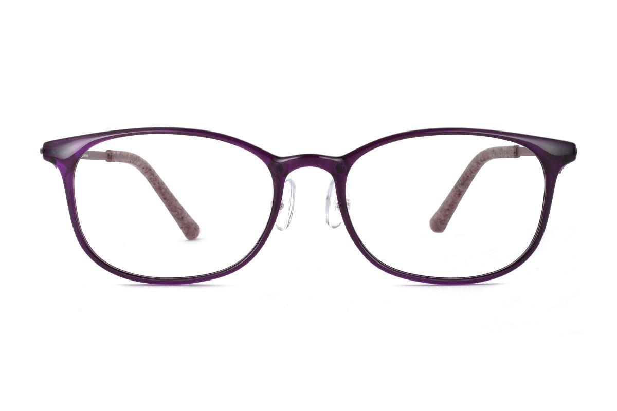 嚴選韓製超輕量眼鏡 FGM01-C32