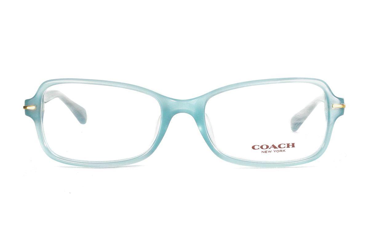 Coach 光学眼镜 HC6055-52522