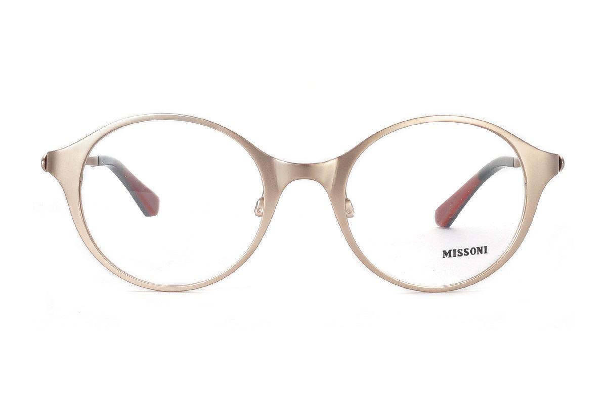 Missoni 眼镜  MI302012
