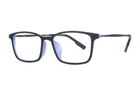 眼鏡鏡框-嚴選高質感彈性鈦鏡框 H8098-C1RD