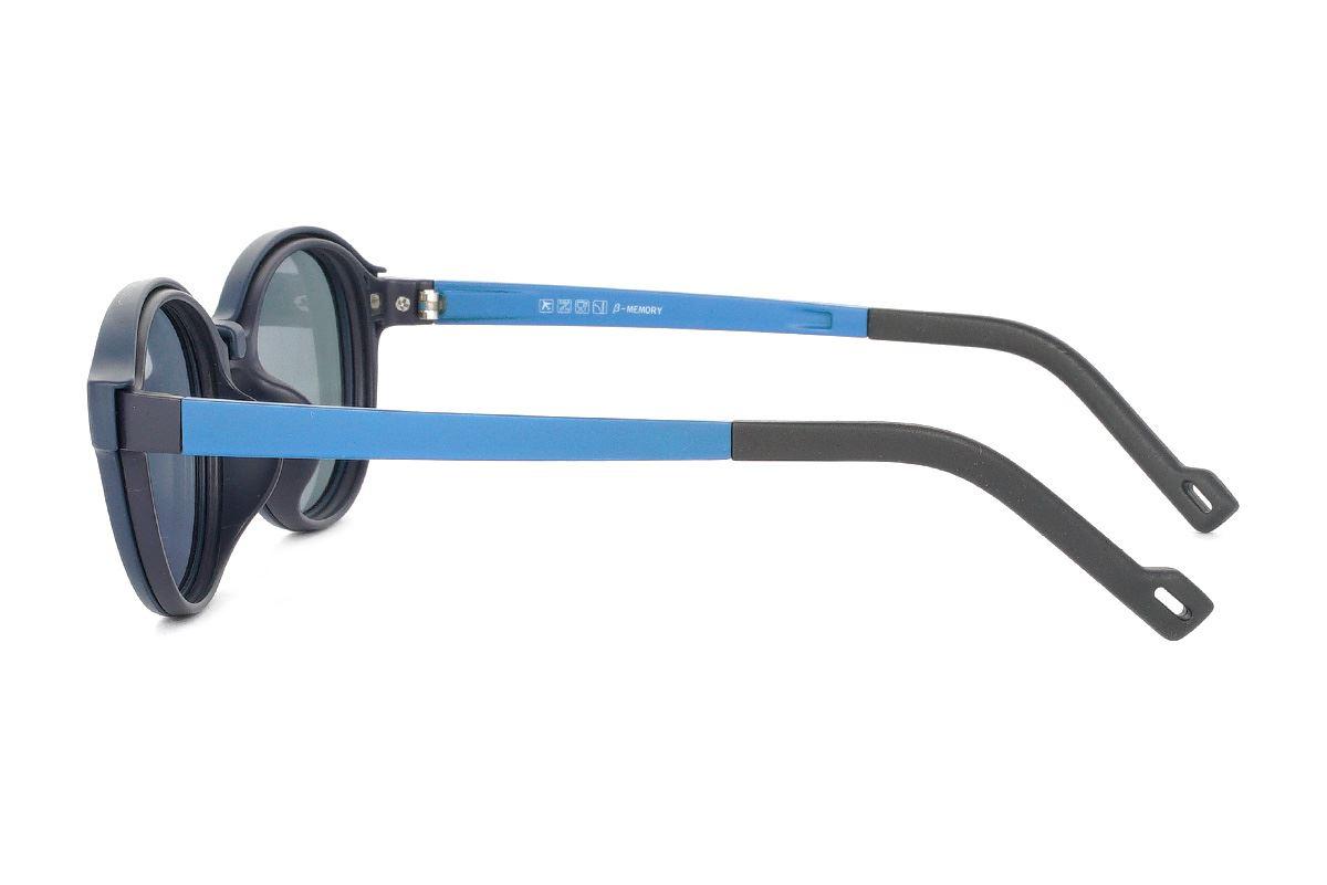 前掛偏光水銀太陽眼鏡 F1303-C24