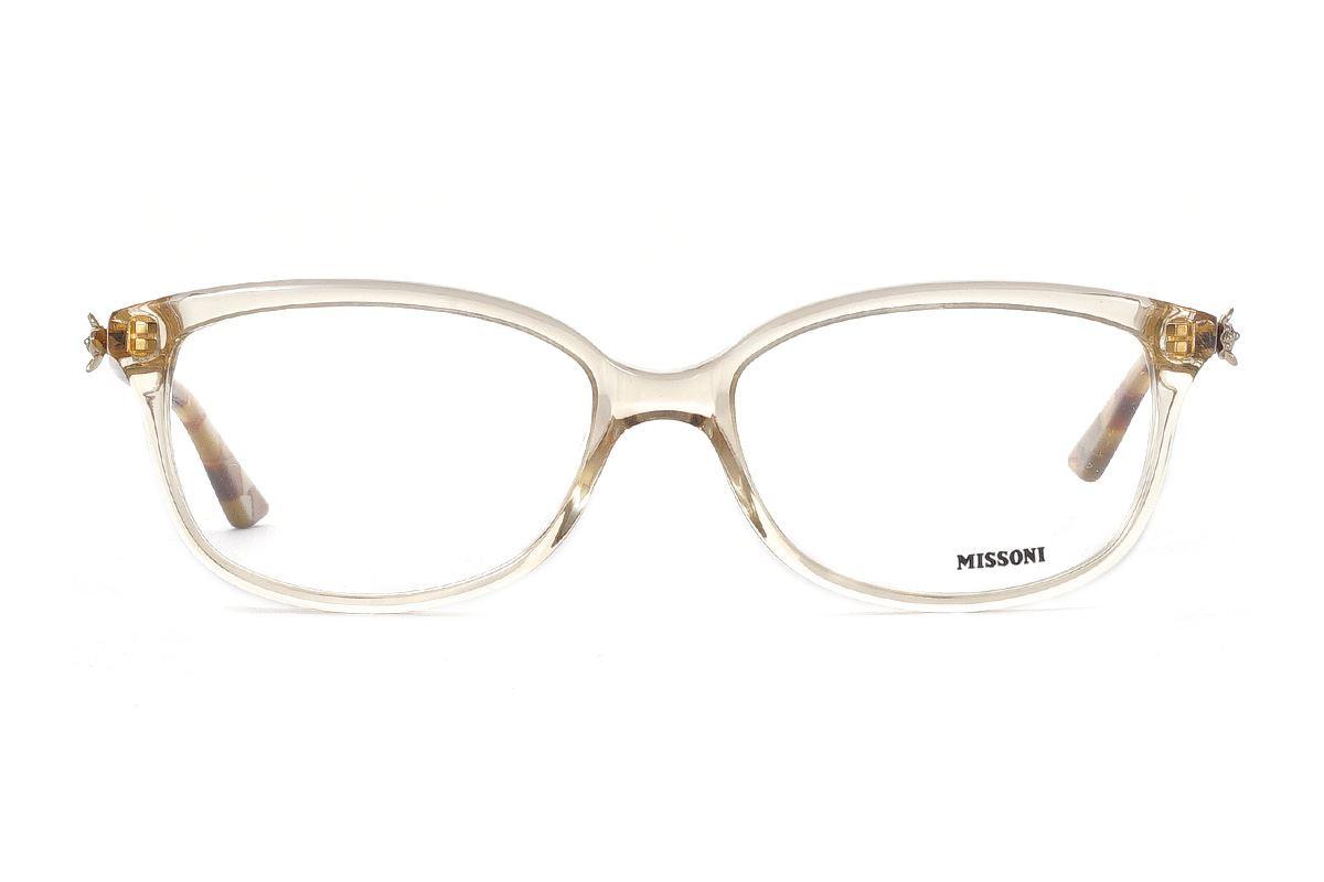 Missoni 眼镜  MI285042