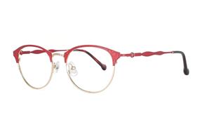 眼镜镜框-严选个性潮框 FWB7012-215