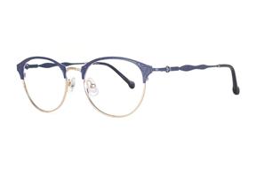 眼鏡鏡框-嚴選個性潮框 FWB7012-244