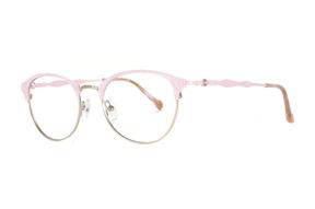 眼镜镜框-严选个性潮框 FWB7012-250