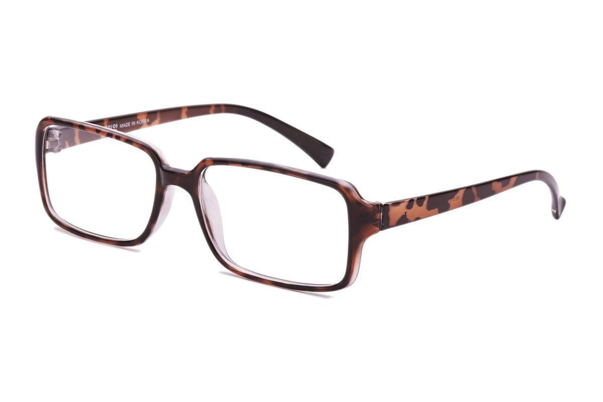 严选韩制眼镜框 FG005-AM1