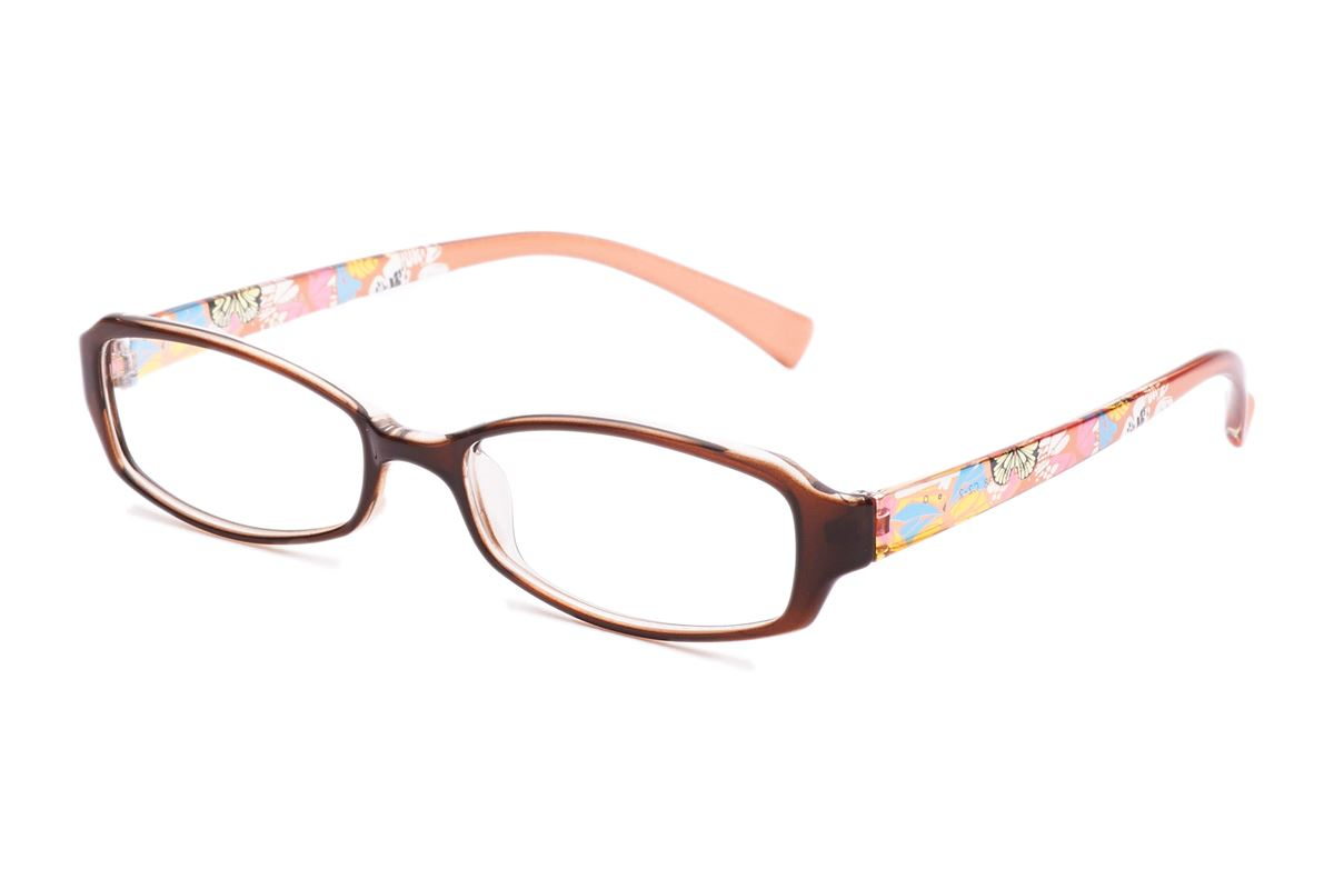 严选韩制眼镜框 FG022-BO1