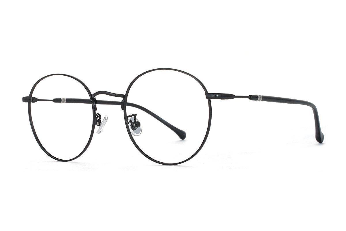 嚴選質感細框眼鏡 FUS941-C11