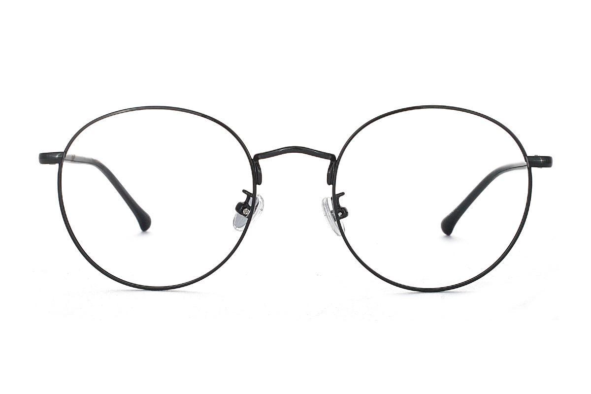 嚴選質感細框眼鏡 FUS941-C12