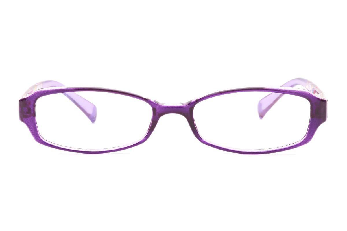 严选韩制眼镜框 FG022-PU2