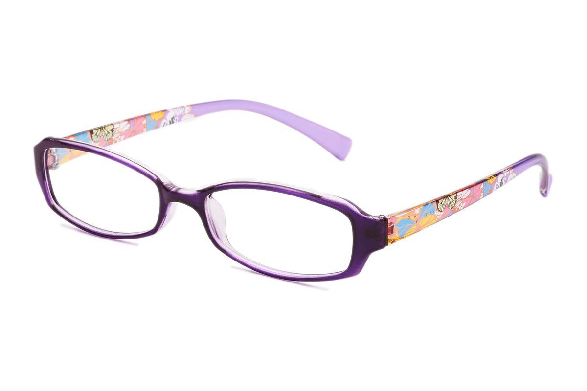 严选韩制眼镜框 FG022-PU1