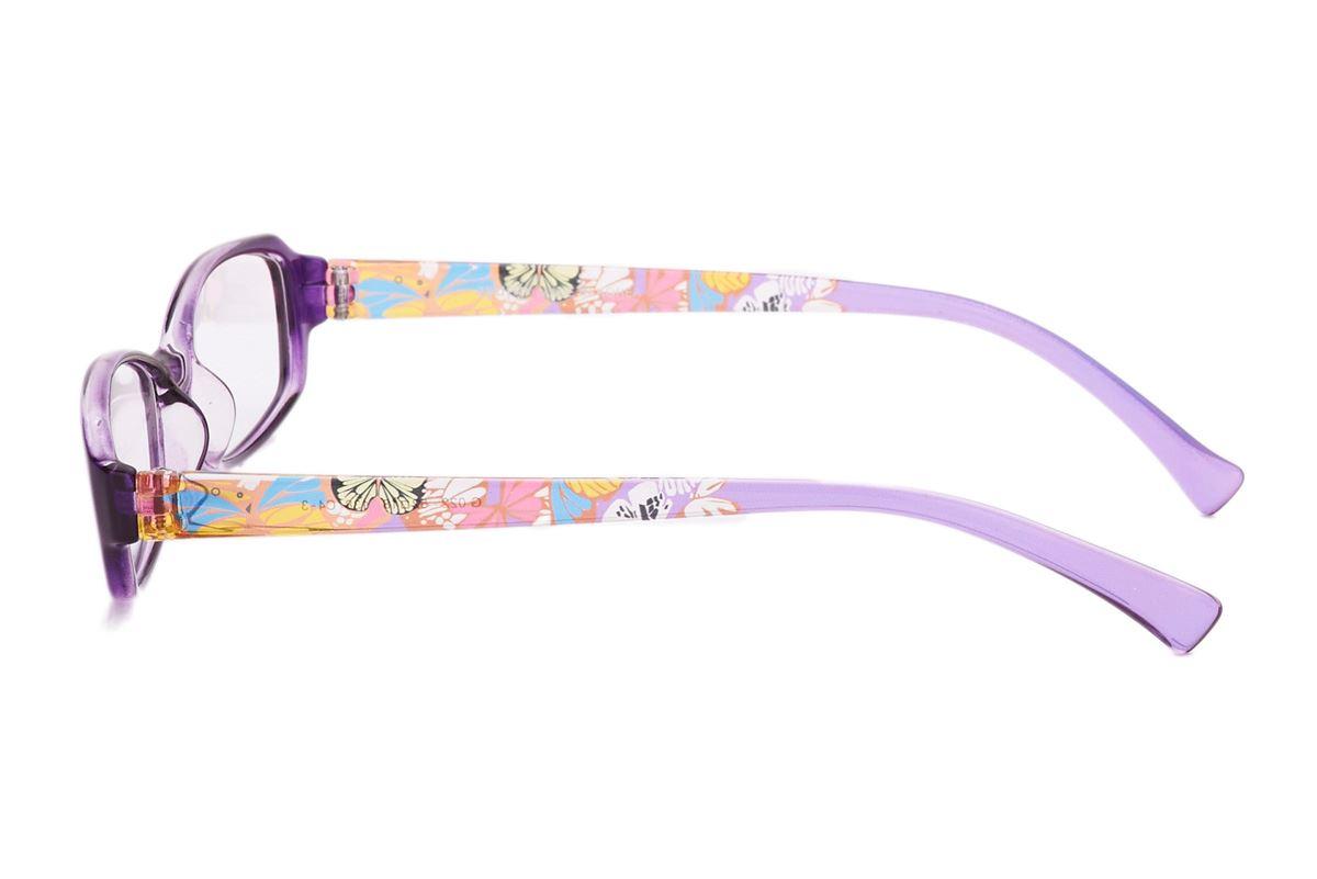 嚴選韓製眼鏡框 FG022-PU3