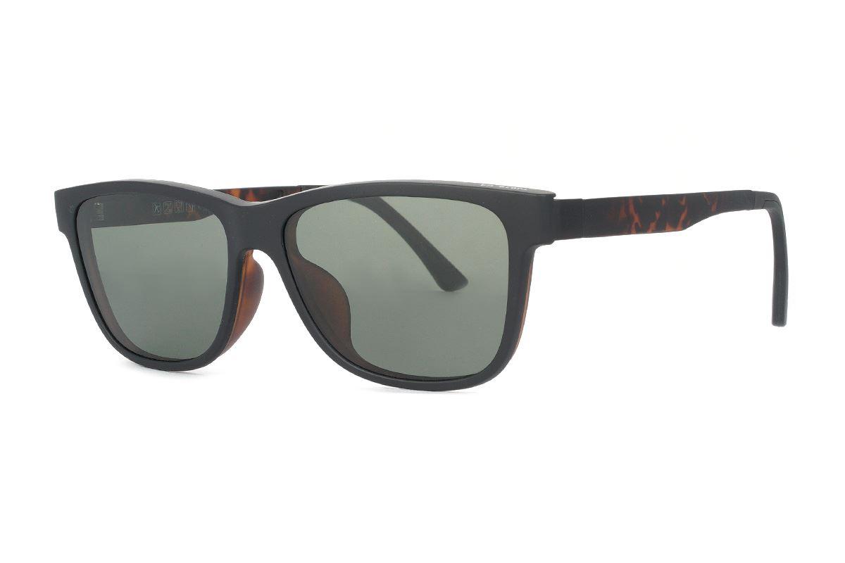 前挂偏光太阳眼镜 FTJ016-041