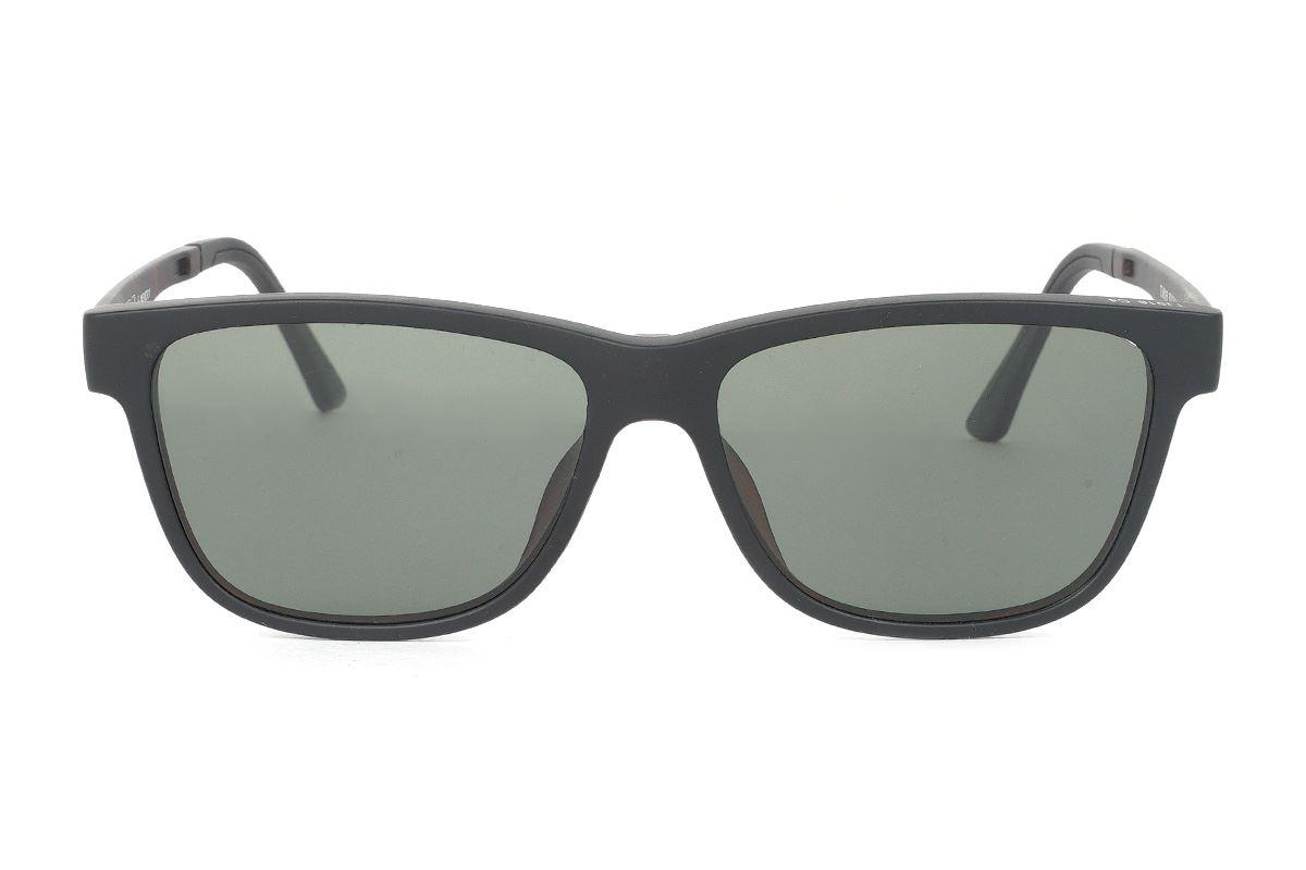 前挂偏光太阳眼镜 FTJ016-043