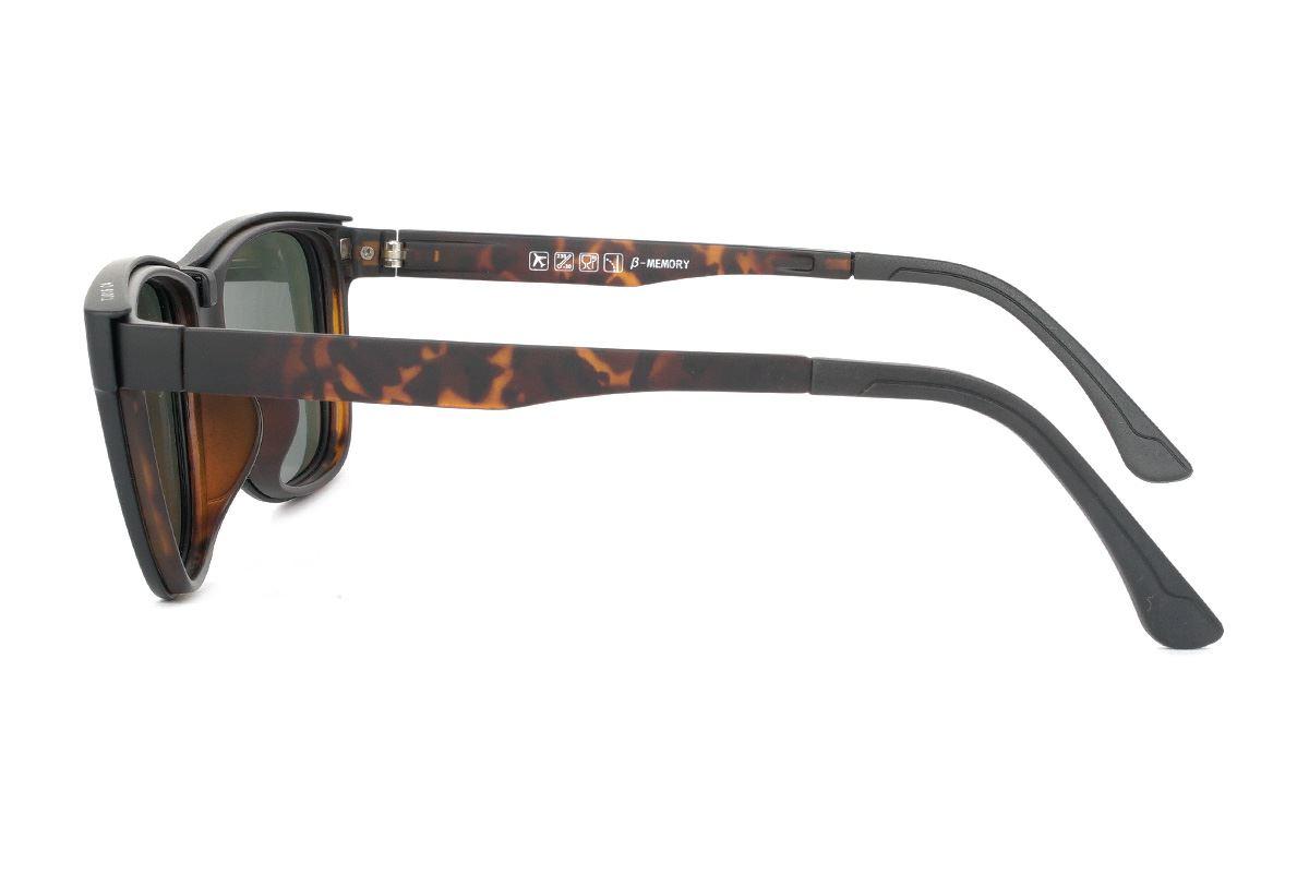 前挂偏光太阳眼镜 FTJ016-044
