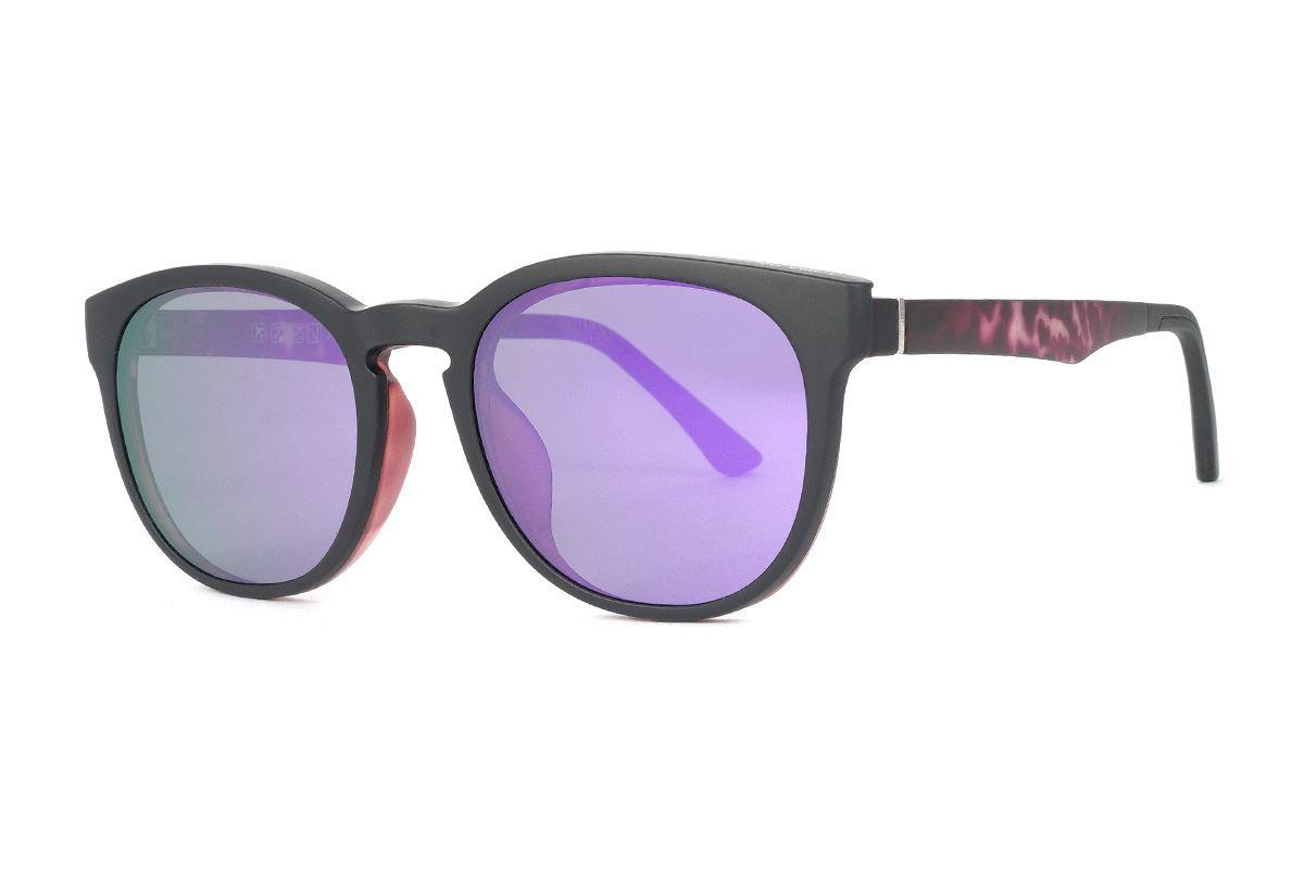 前挂偏光太阳眼镜 FTJ008-031