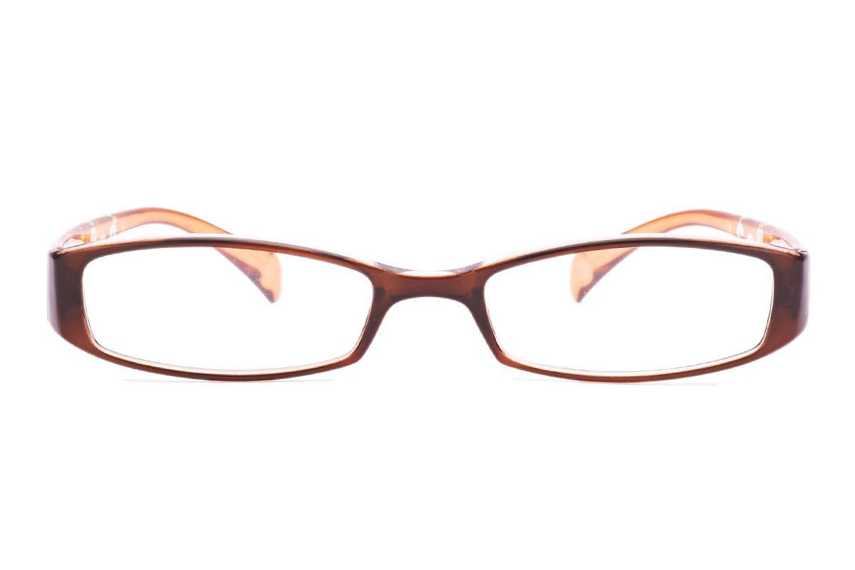 严选韩制眼镜框 FG023BO2