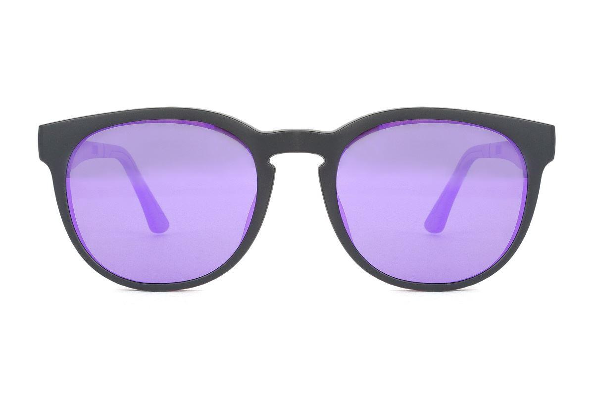 前挂偏光太阳眼镜 FTJ008-033