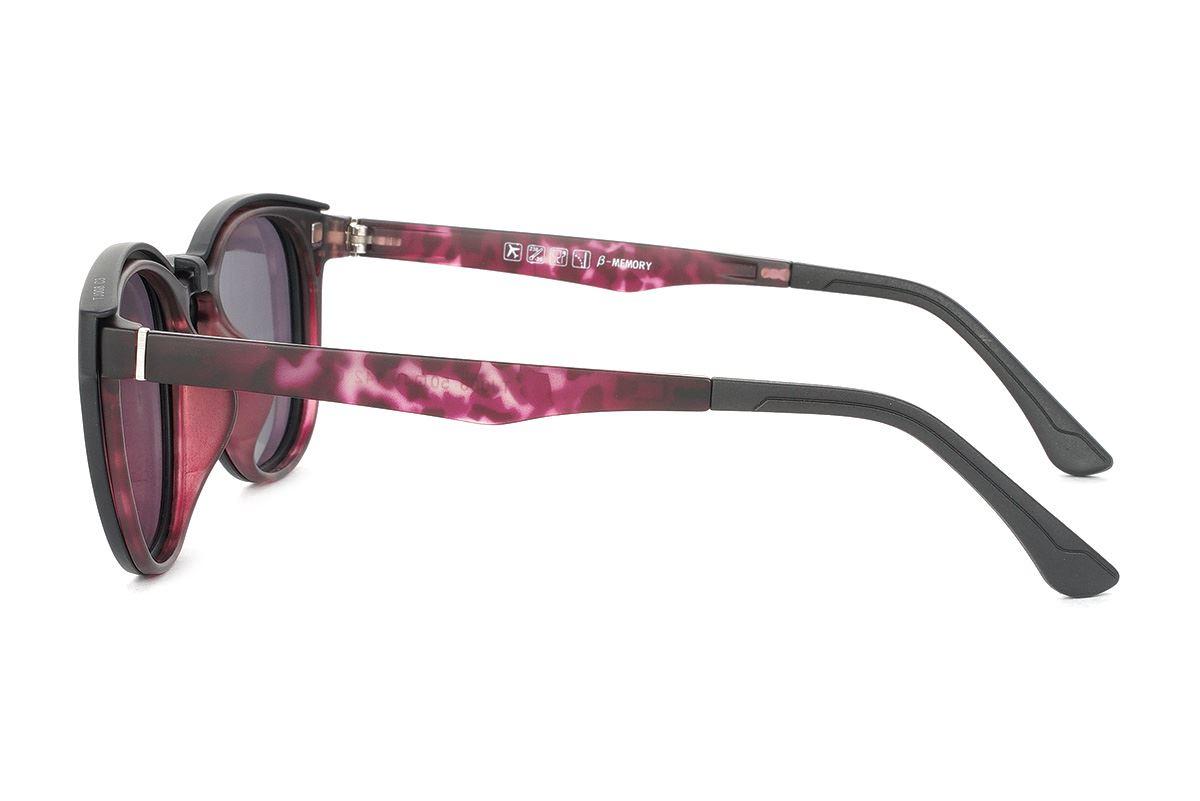 前挂偏光太阳眼镜 FTJ008-034