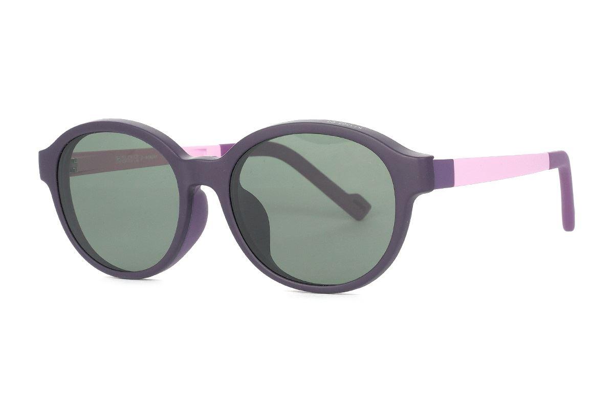 前挂偏光水银太阳眼镜 F1303-C31