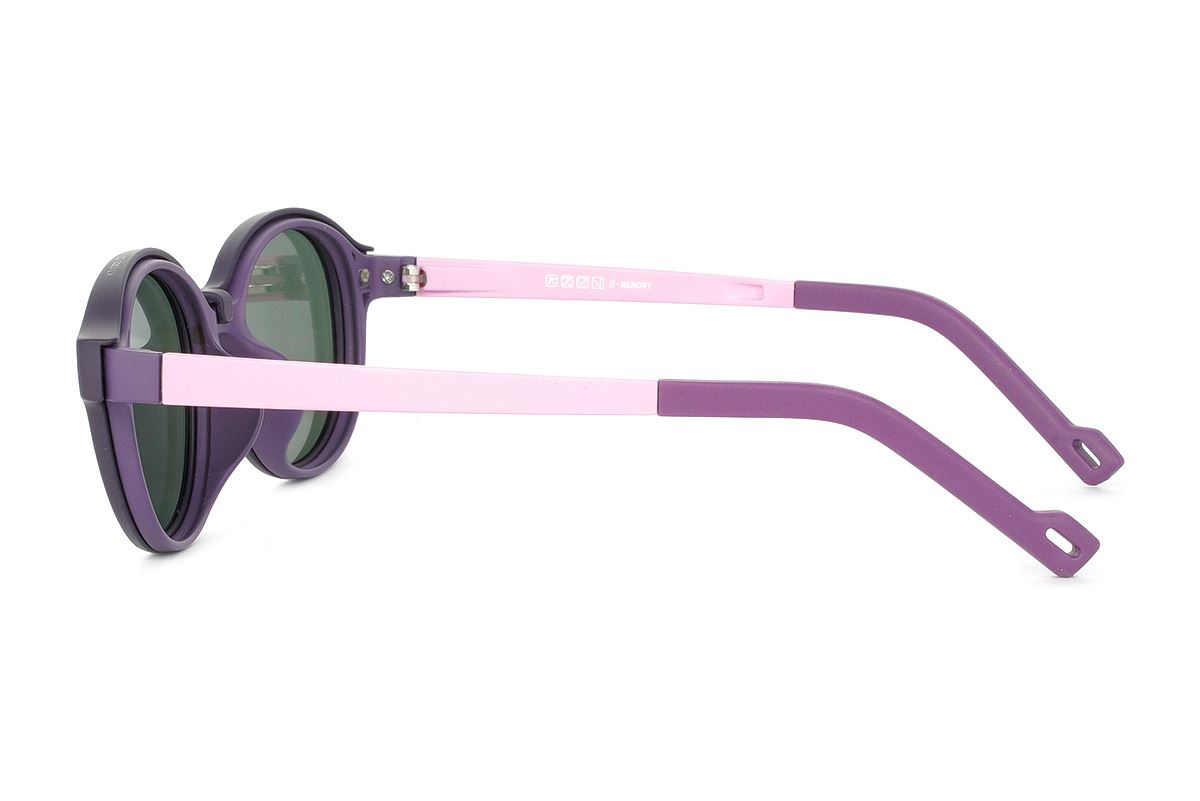 前挂偏光水银太阳眼镜 F1303-C34