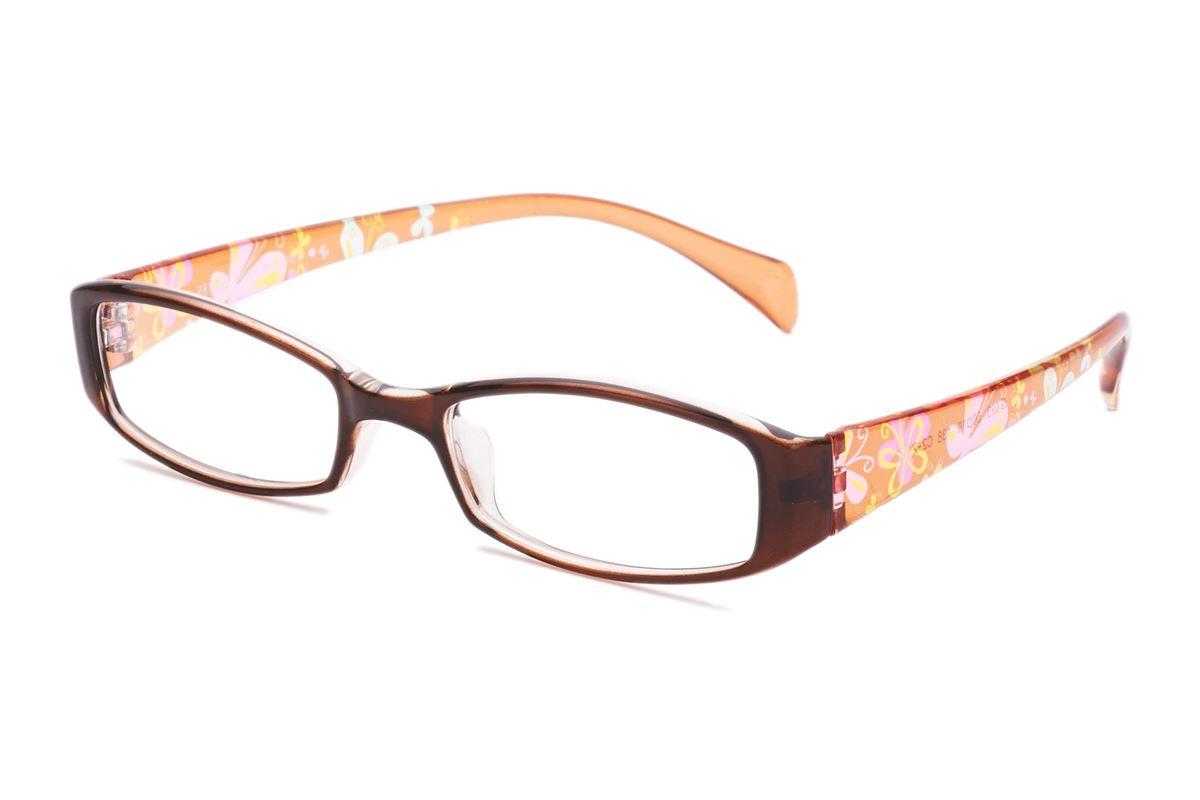 严选韩制眼镜框 FG023BO1