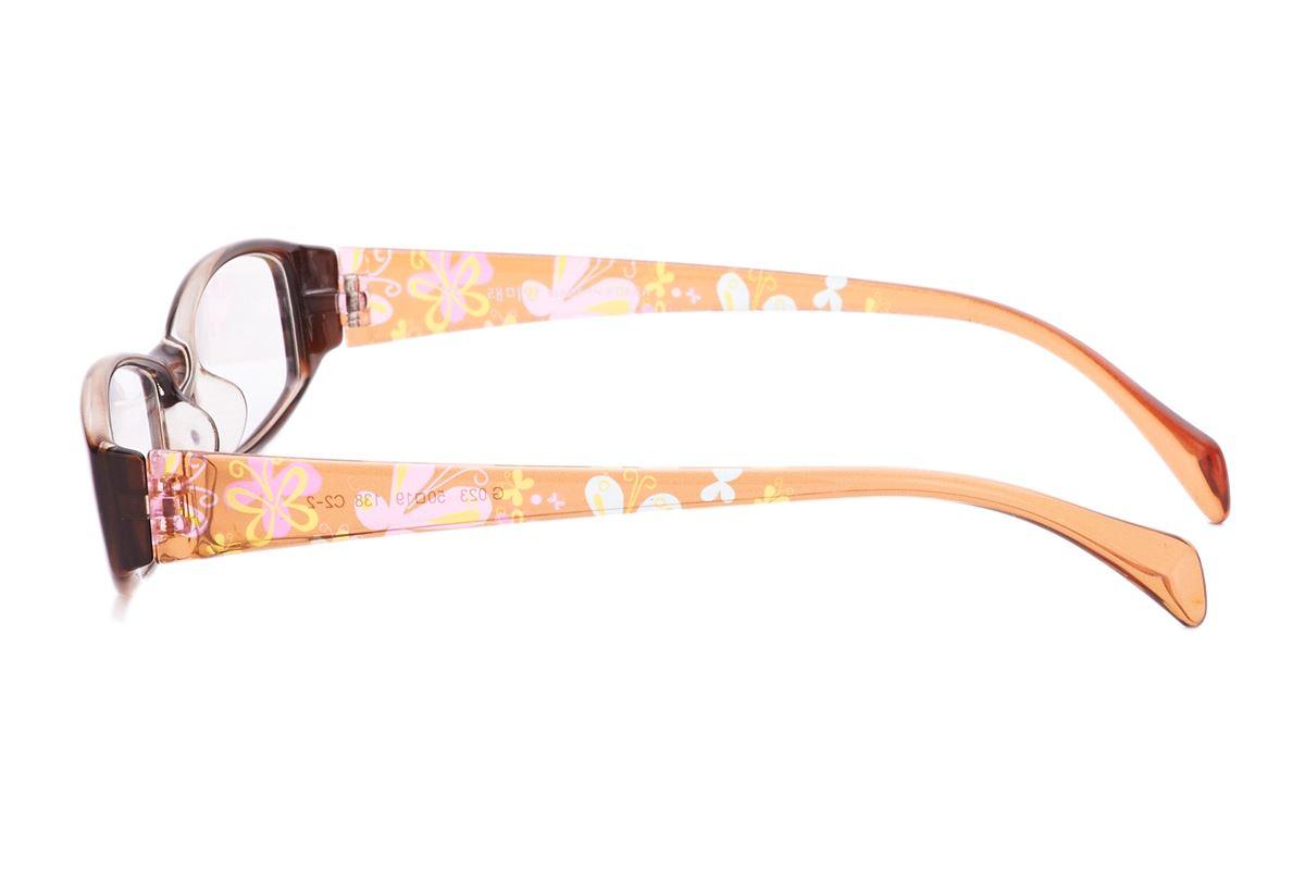 嚴選韓製眼鏡框 FG023BO3