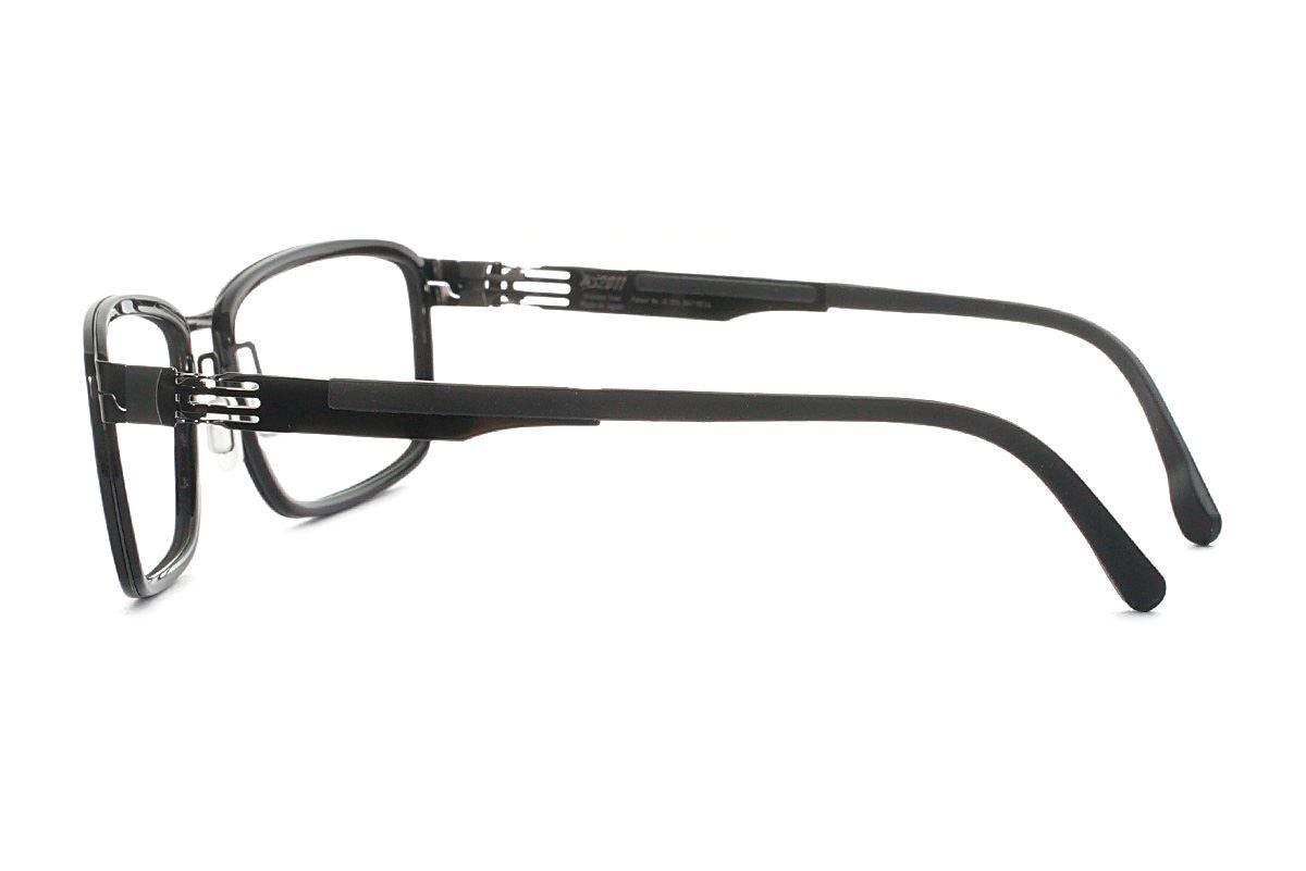 严选日制薄钢眼镜 FA2L-1602-C43