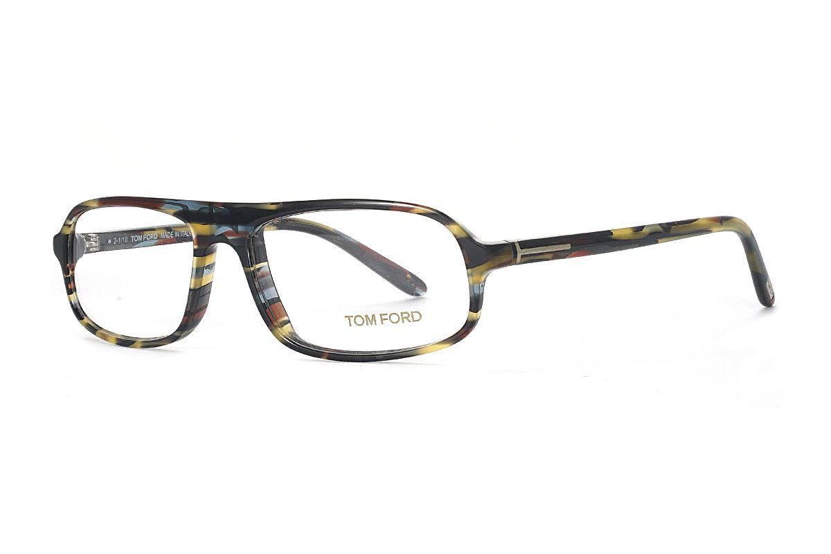 Tom Ford 高質感眼鏡 TF5165-50A1