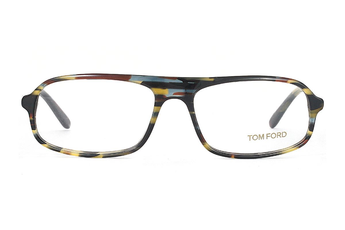 Tom Ford 高質感眼鏡 TF5165-50A2