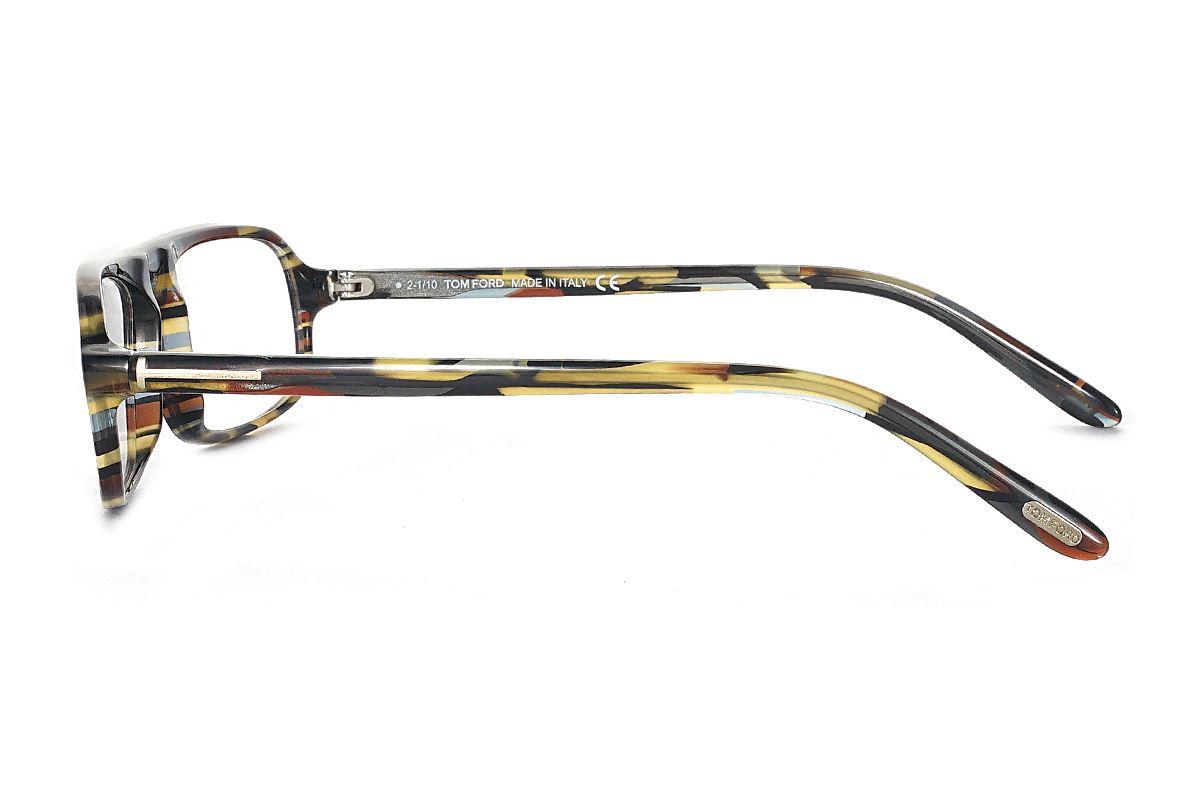 Tom Ford 高質感眼鏡 TF5165-50A3