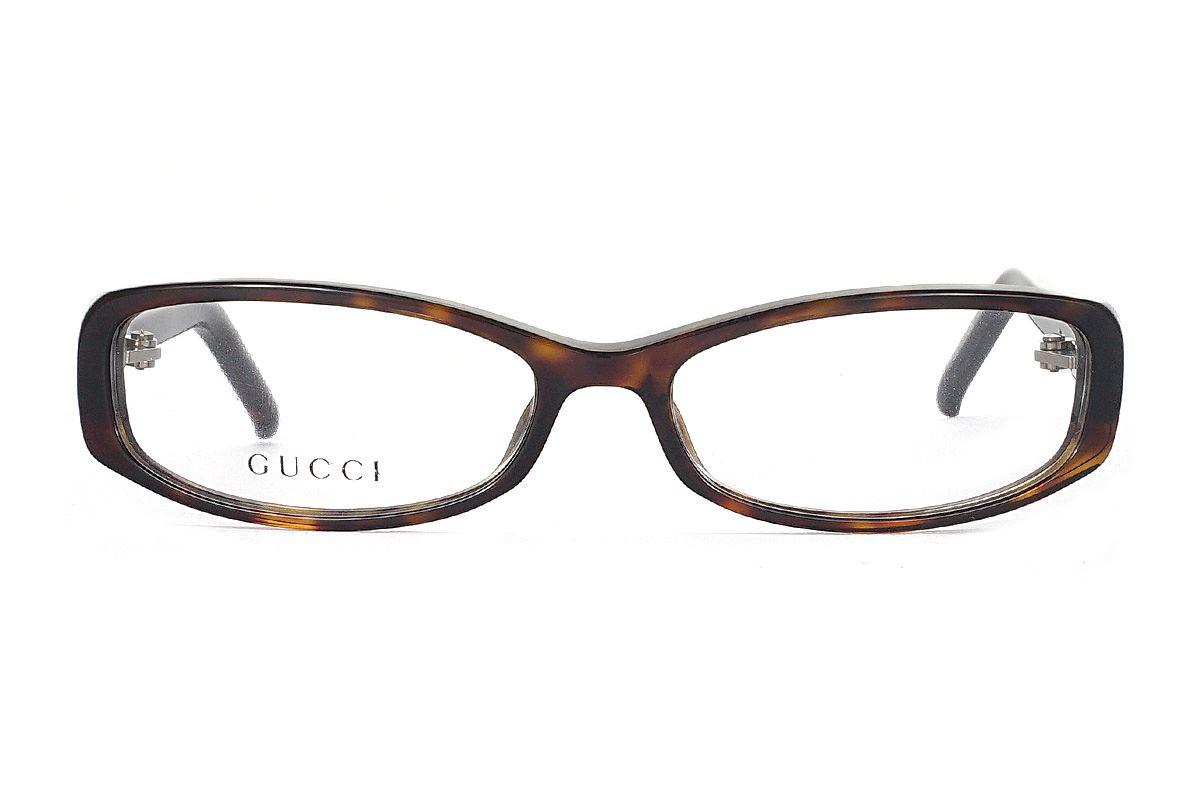 Gucci  經典眼鏡 GG3072-0862