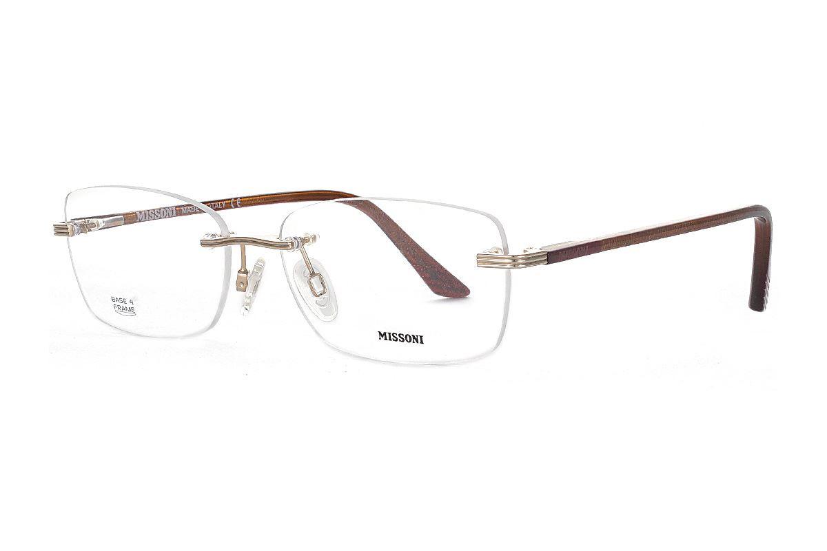 Missoni 眼镜 M1229-041