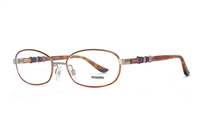 Glasses-Missoni MI23602