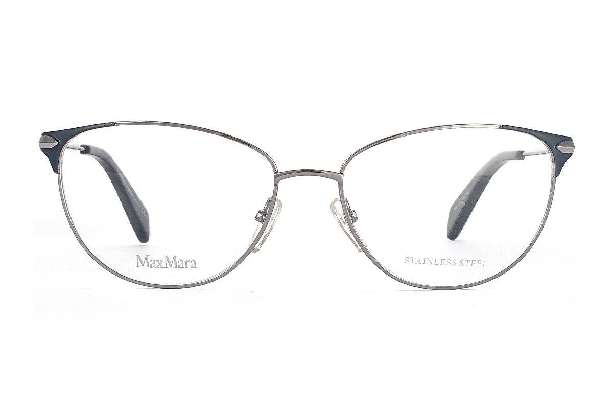 MaxMara 眼鏡 MM1211-FFU2