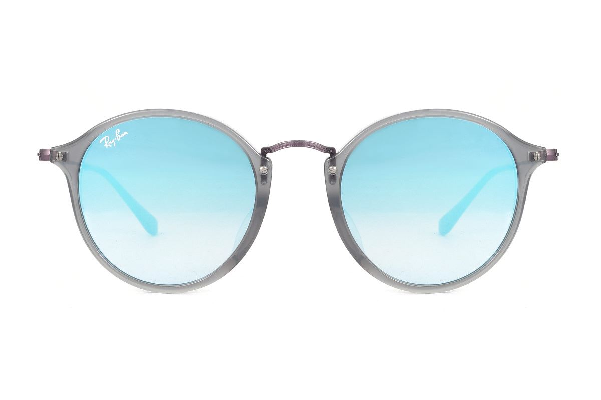 Ray Ban 太阳眼镜 RB2447NF-62552