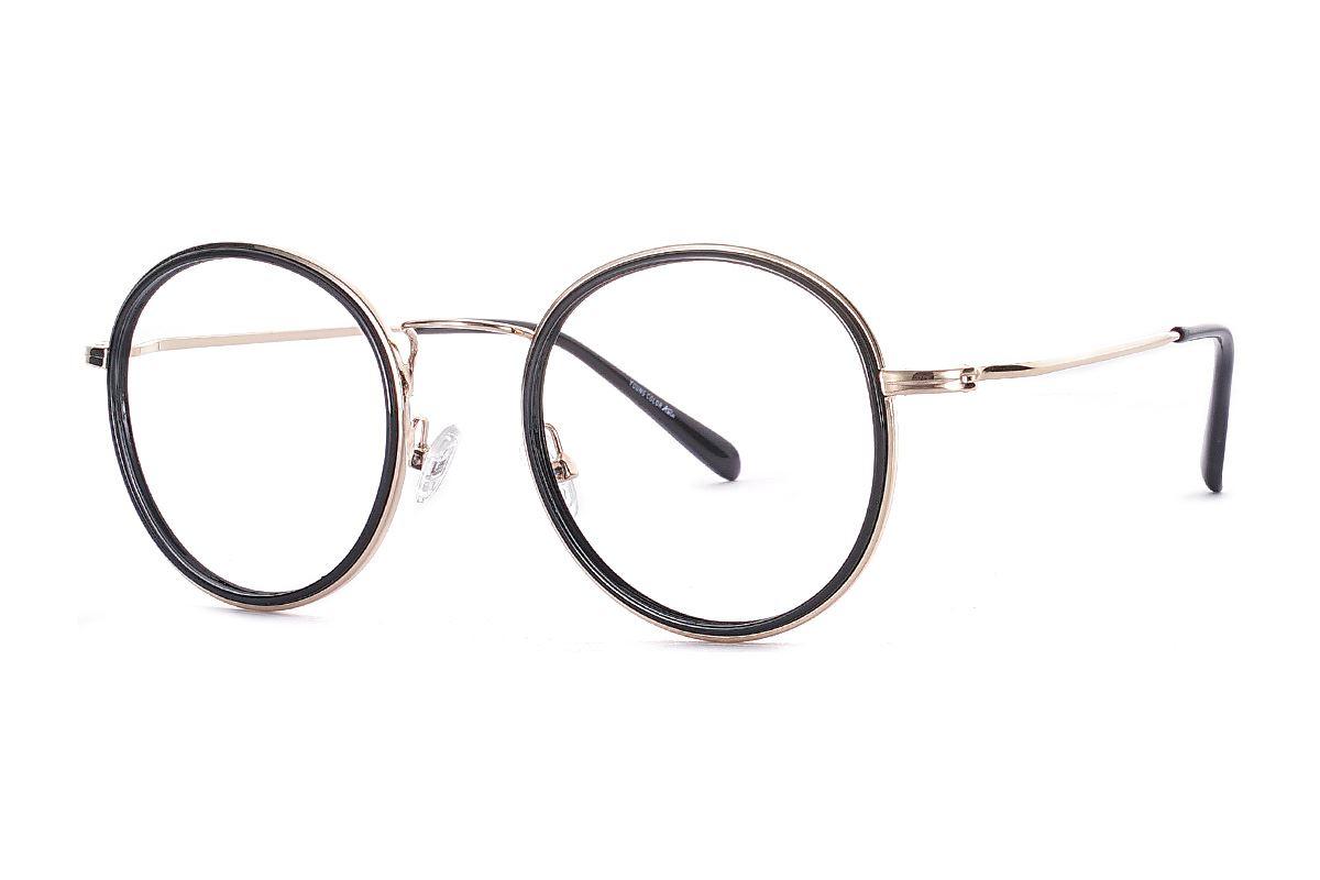 严选复古质感眼镜 FAT7379-C11