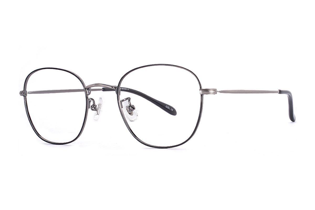 严选质感细框眼镜 FU1329-C191