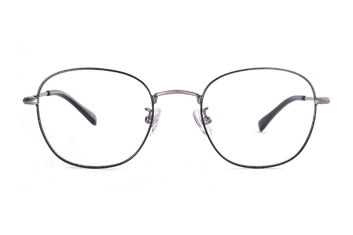 严选质感细框眼镜 FU1329-C192
