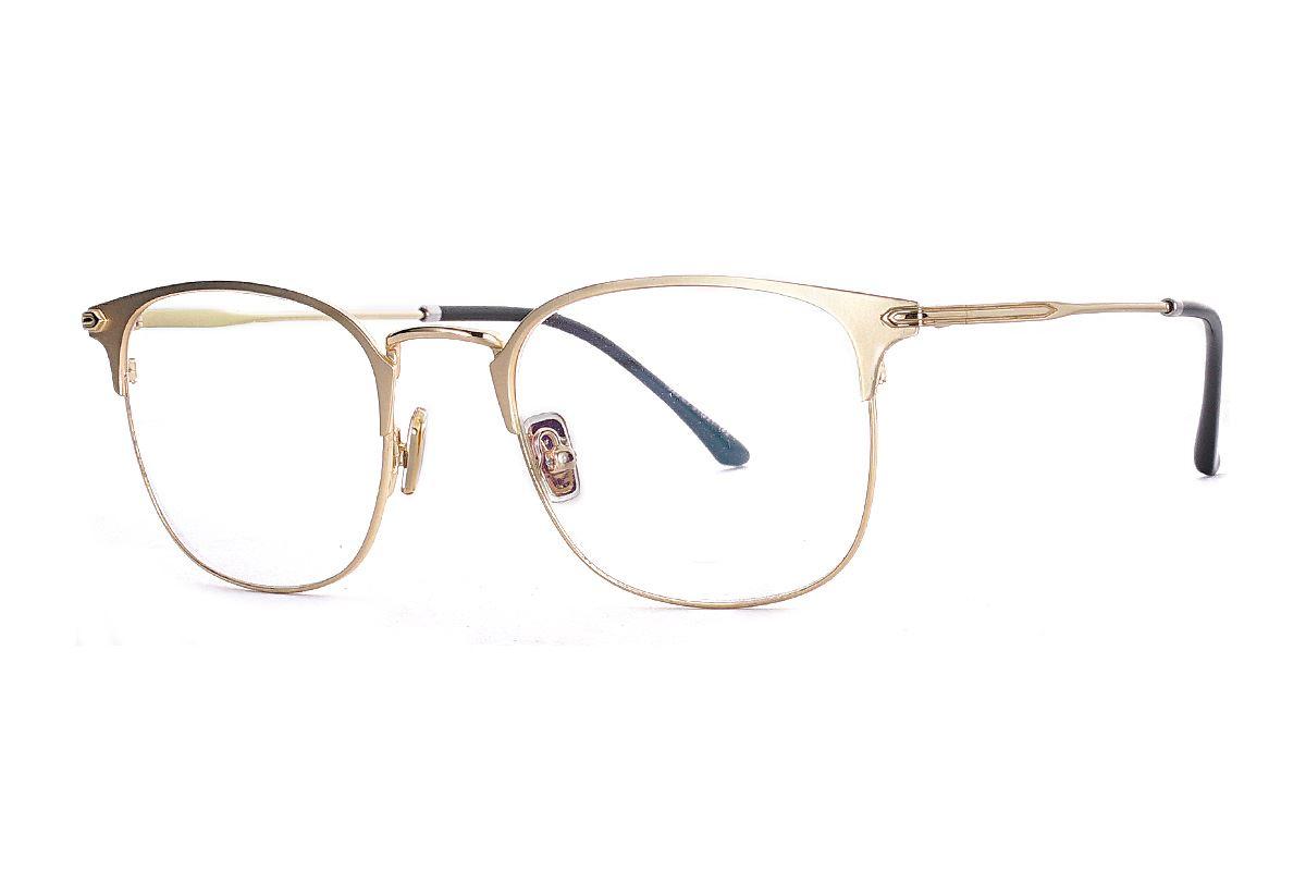 嚴選質感眼鏡 FU1925-C71