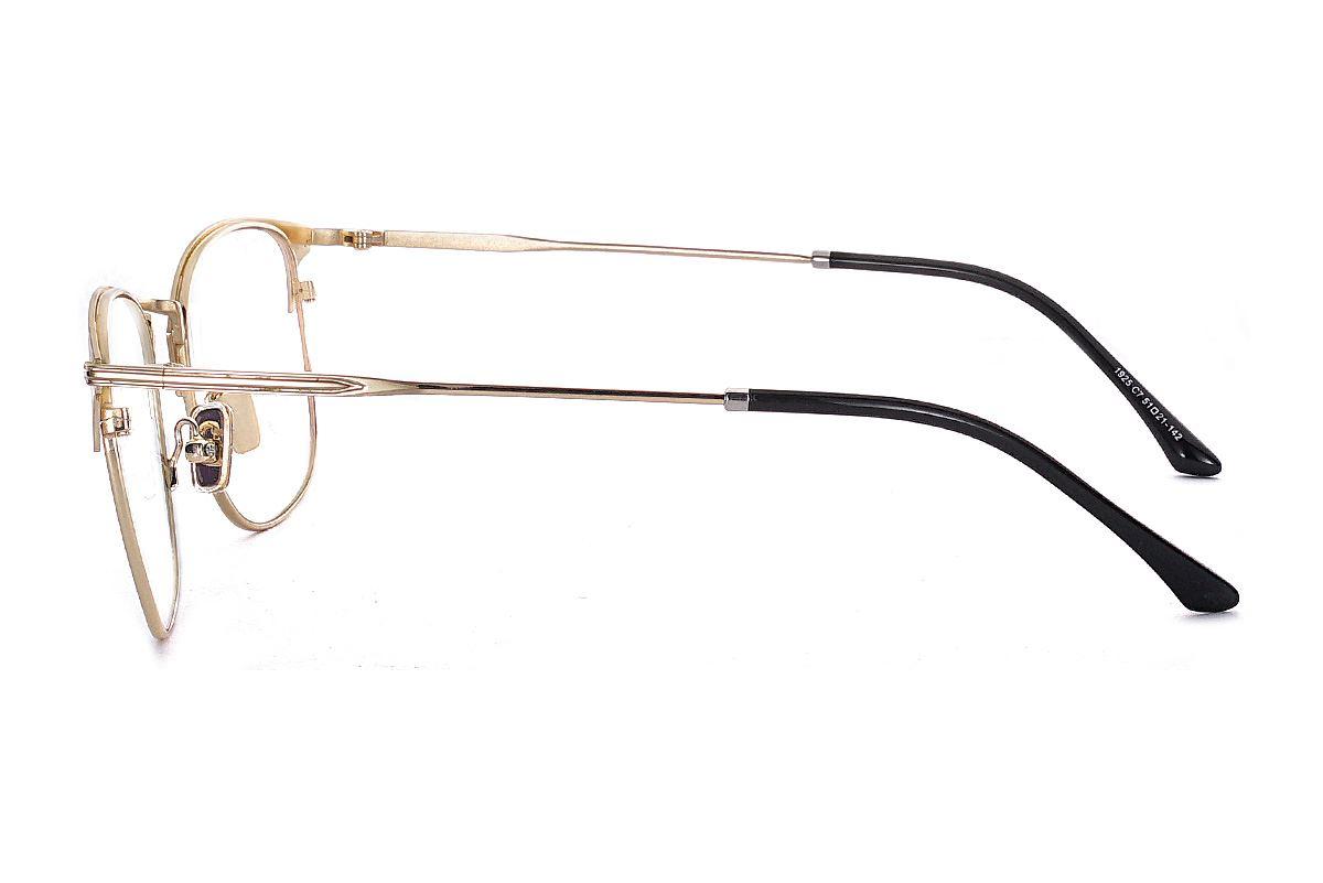 嚴選質感眼鏡 FU1925-C73
