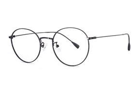 眼鏡鏡框-嚴選質感細框眼鏡 FU5980-04