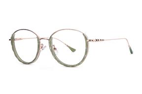 眼鏡鏡框-嚴選個性潮框 FU1157-C3
